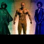 Glass: Poster oficial é revelado e traz os 3 protagonistas
