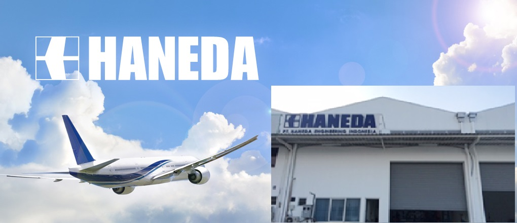 Loker di  PT.Haneda Engineering Indonesia Kawasan MM2100 - Cibitung Terbaru