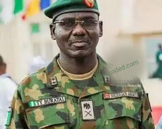 Nigerian Chief of Army has be summoned, set to appear before the senate committee today for Shitte Clash