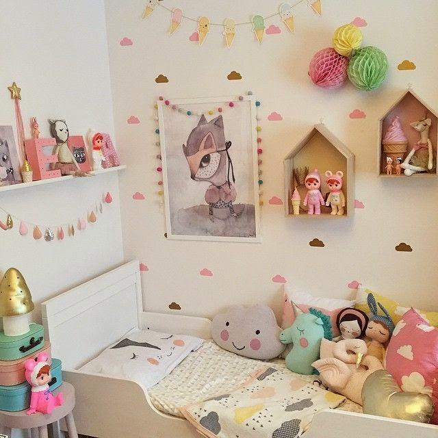 Decoration42 decoracion infantil paredes - Decoracion infantil paredes ...