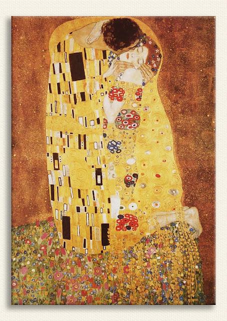 Gustav Klimt Öpüş