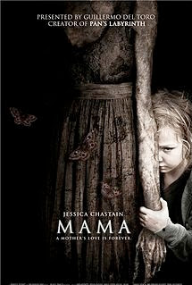 Mama ~ Exclusive Review