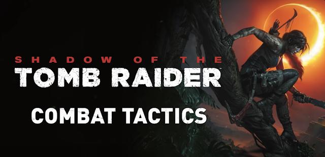 Shadow of the Tomb Raider comparte diverso contenido multimedia novedoso