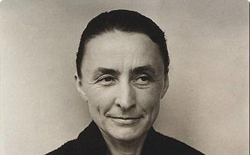 Georgia O'Keeffe (1887- 1986)