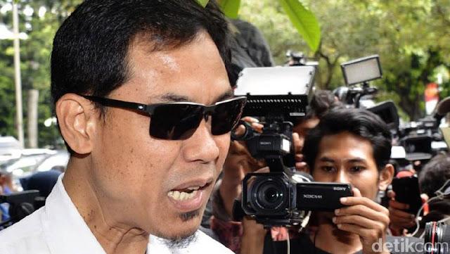 Tepis Polisi, Munarman: Tak Benar Habib Bahar Mau Melarikan Diri