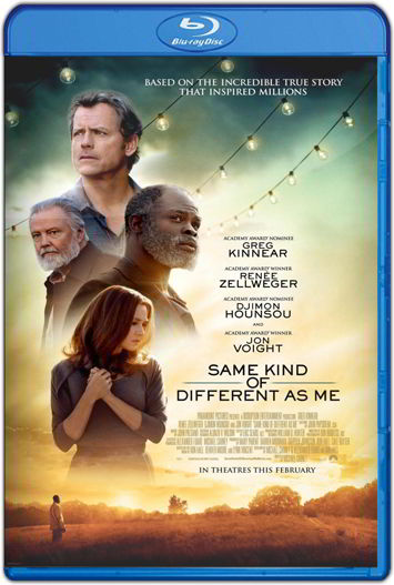 Same Kind of Different as Me (2017) HD 1080p y 720p Latino