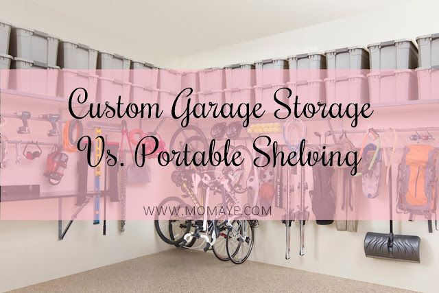 garage, garage storage ideas, home improvement, DIY Home Improvement,