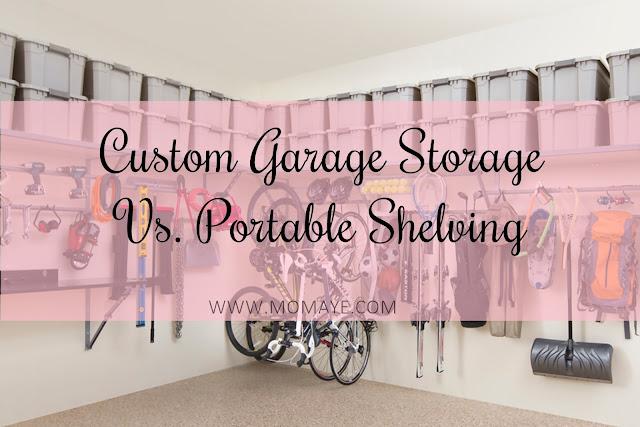 garage, garage storage ideas, home improvement, DIY Home Improvement,
