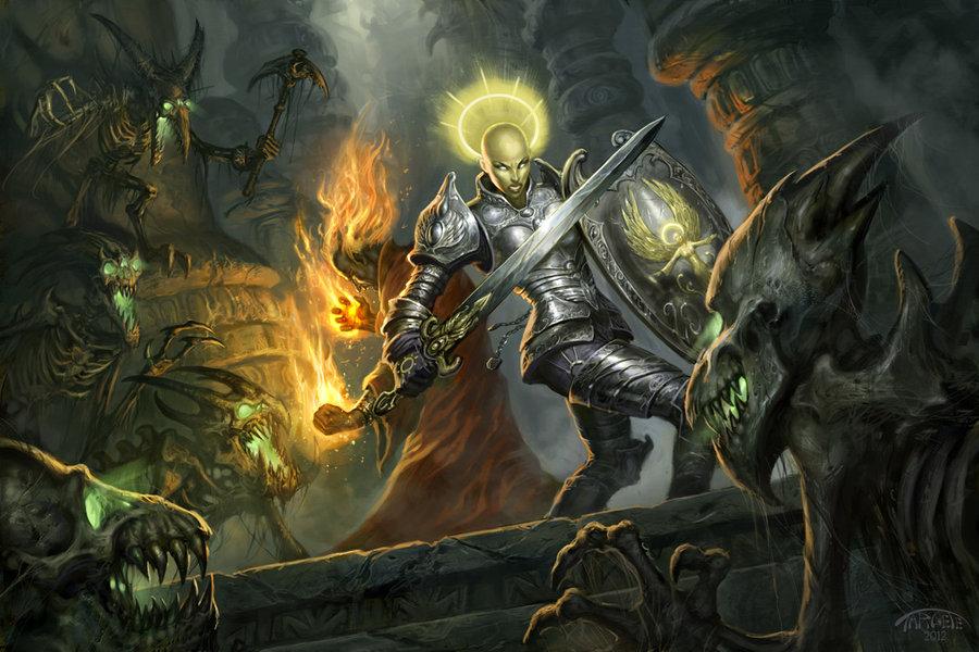 Mystical Creatures In The Fall Wallpaper Tales Of The Asandari