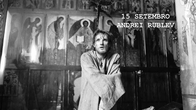 Andrei Rublev - Andrey Rublyov (1966) de Andrei Tarkovsky