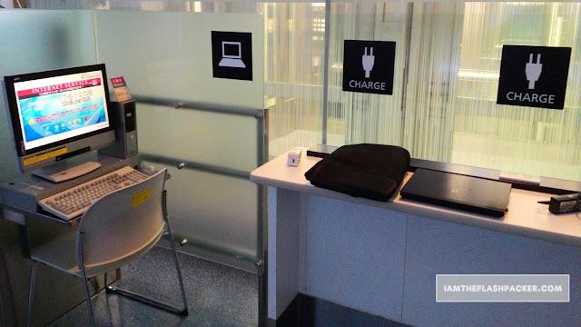 Sleep at Haneda Airport Tokyo - Terminal Charge