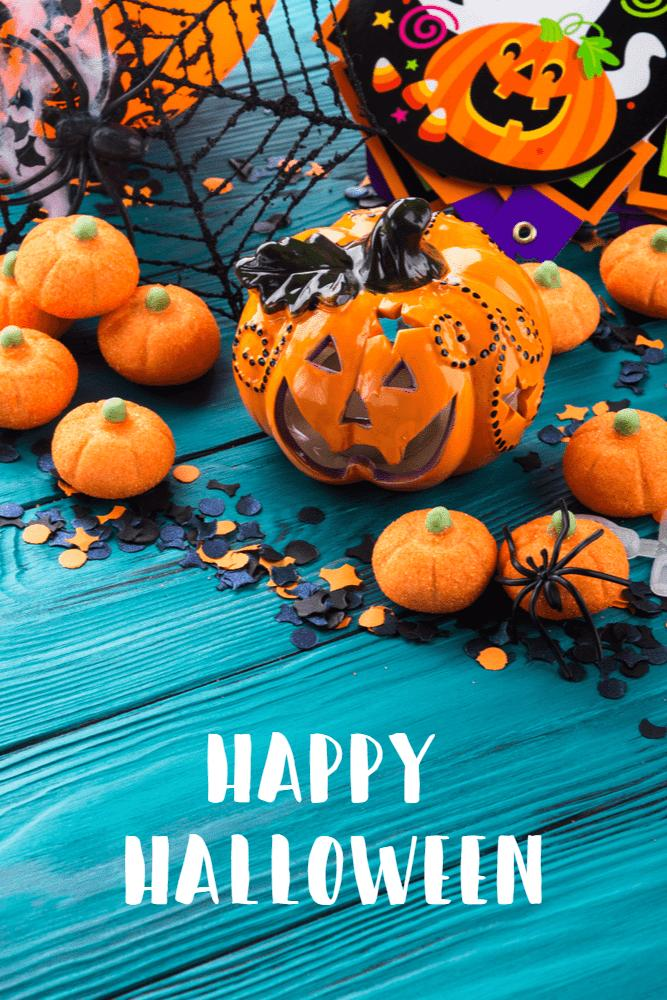 Halloween Cards & Halloween Greeting Cards