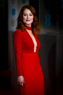 Stunning Julianne Moore Photo