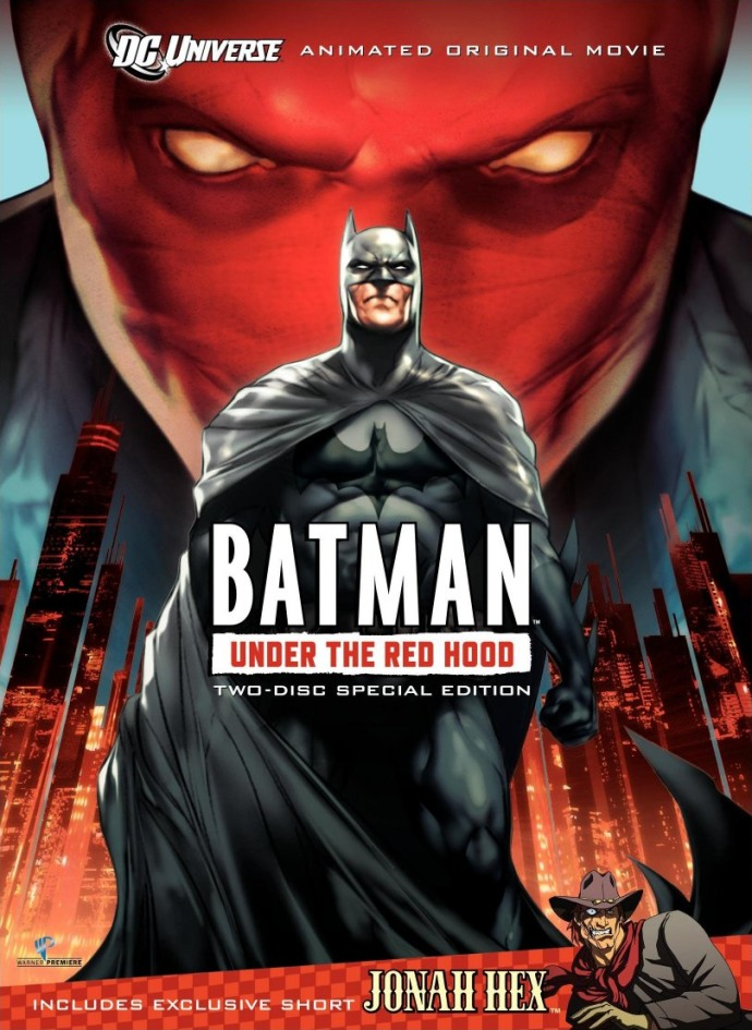 Batman Streaming