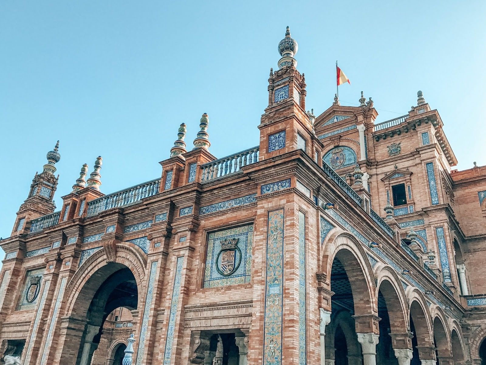 How to Spend 24 Hours in Seville Spain