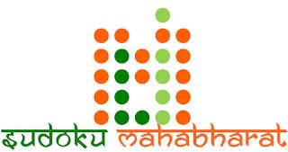 Sudoku Mahabharat 2015 Final Experience