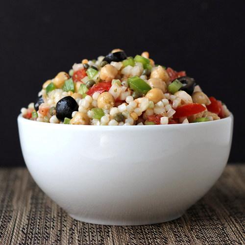 Israeli Couscous Salad Whole Foods
