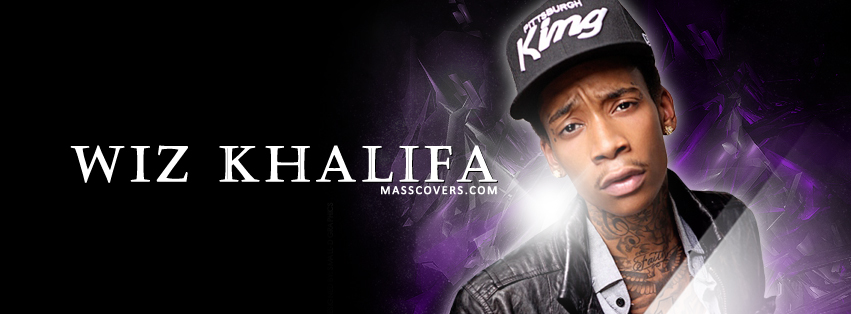 Wiz Khalifa Quotes Facebook Covers. QuotesGram