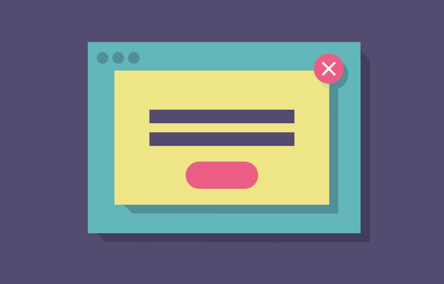 Thủ thuật tạo cửa sổ Popup đơn giản bằng JQUERY cho Blogspot