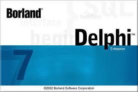 Software DELPHI 7