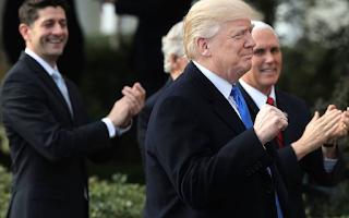 Trump Sends Fewer Mexicans Home Despite Deportation Talk