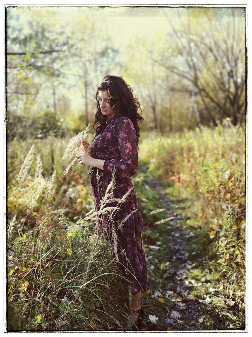 Sukienka Mohito, moda, fashion, sukienki na jesień.