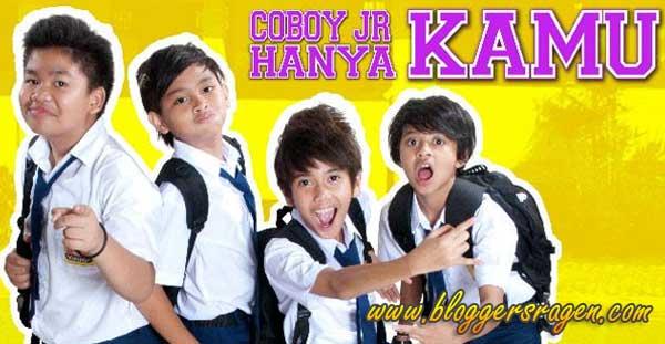 Sinetron Hanya Kamu Pemain Coboy Junior Rcti