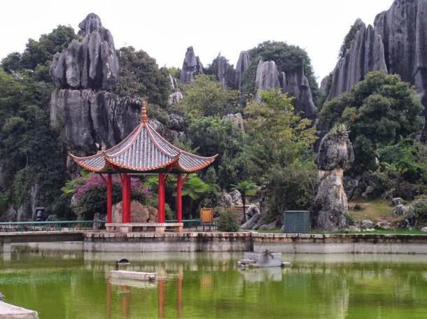 Resultado de imagem para montanha wudang china