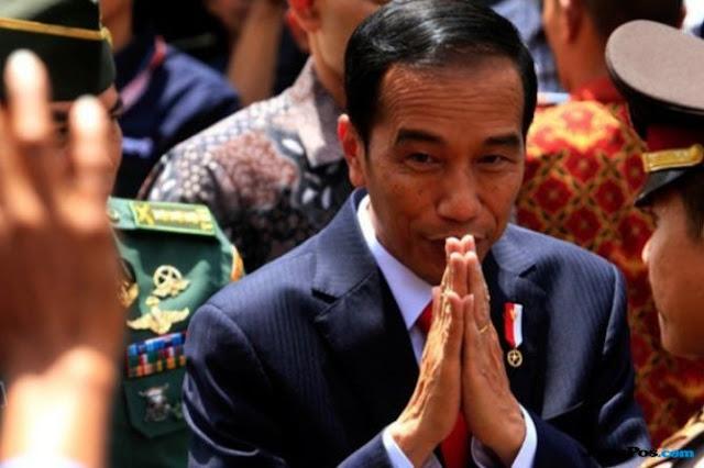 Jokowi: Angka Dari Mana 99% Rakyat Kita Hidup Miskin?