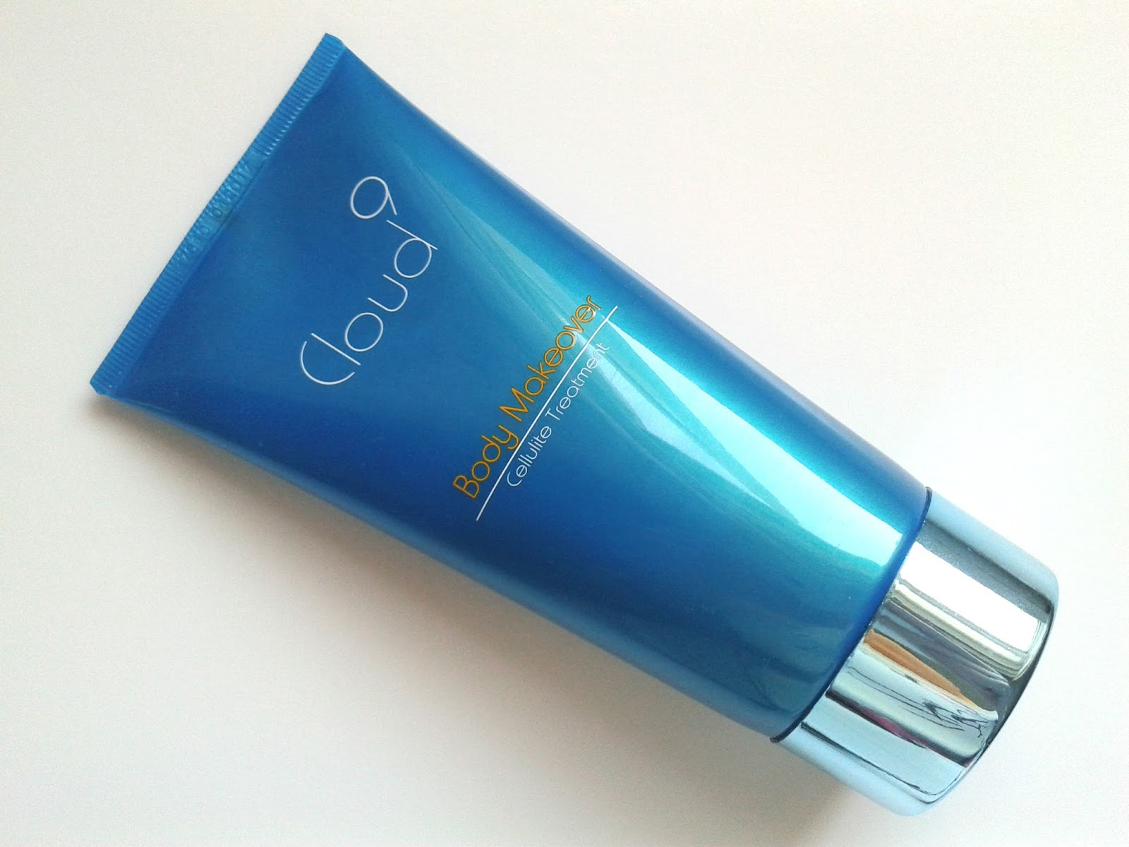 Get Ready For Summer: Body Cloud 9 Body Makeover Review Ellis Tuesday's Summer Sun-days: Body