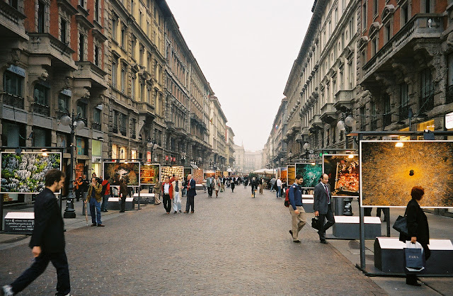 מלונות מפוארים במילאנו 2016/17- הרשימה המלאה!