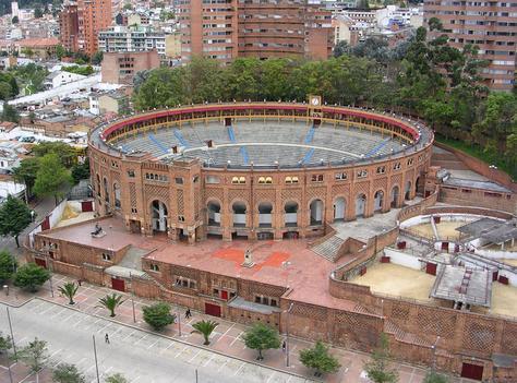 Plaza de Toros Santa Maria en Queretaro: conciertos en cartelera 2016 2017 2018