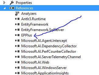 Import data through Excel Sheet using Database in Asp Net