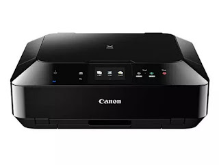 One printing device delivering superior icon printing surgical operation together with outstanding adaptab Canon PIXMA MG7110 Drivers Download