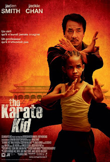Watch The Karate Kid (2010) Online