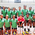 Beach Volleyball: Team Nigeria Suffer Defeat