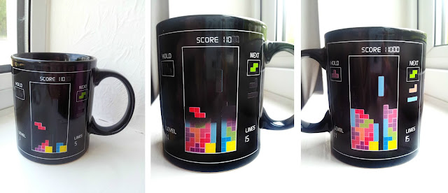 fathers day gift, father's day gift, gadget, Tetris