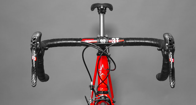 Darkstar Road Bike