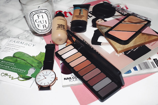 themariaedit how to flatlay