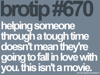 Tidbits of Love: New brotips on love and relationships - Advice