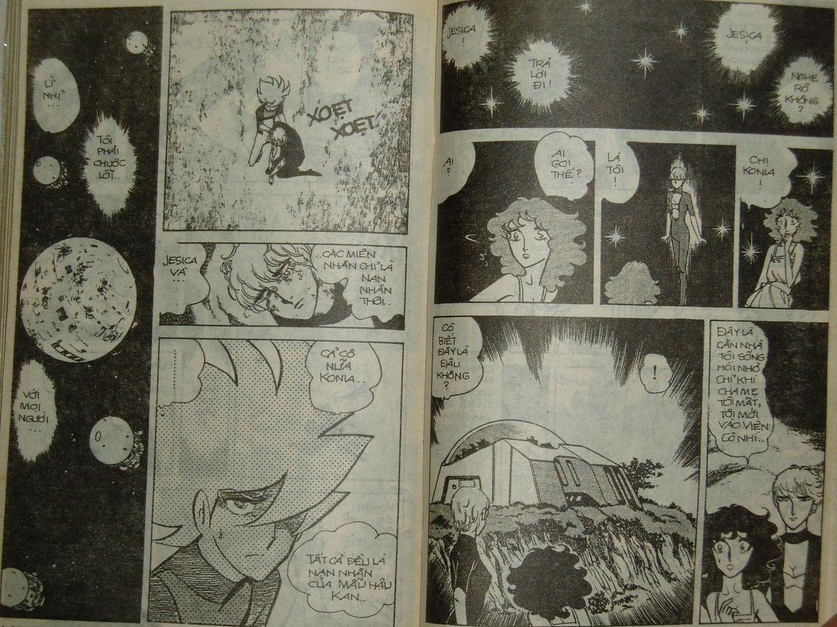 Siêu nhân Locke vol 05 trang 73