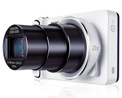 Harga Samsung GALAXY Camera GC100 terbaik 2 jutaan