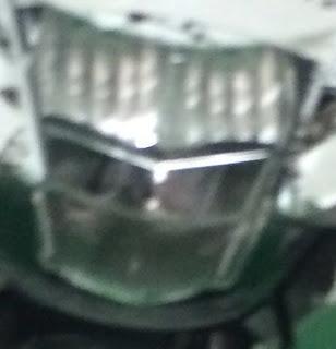 Headlamp SUZUKI GSX-R150