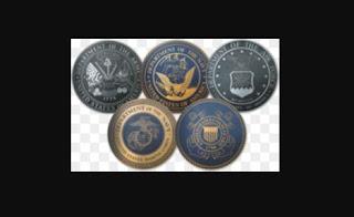 Forças Armadas dos Estados Unidos