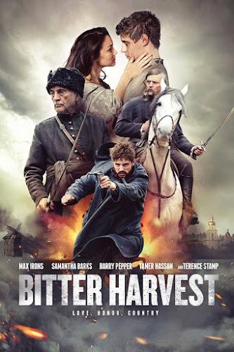 Bitter Harvest (2017) รักในวันรบ