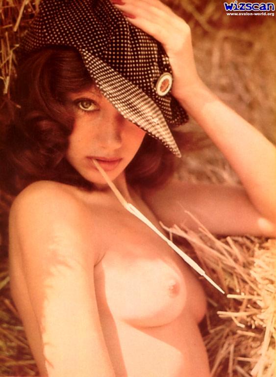 Nude photo celebs fanny bastien nude marisa berenson
