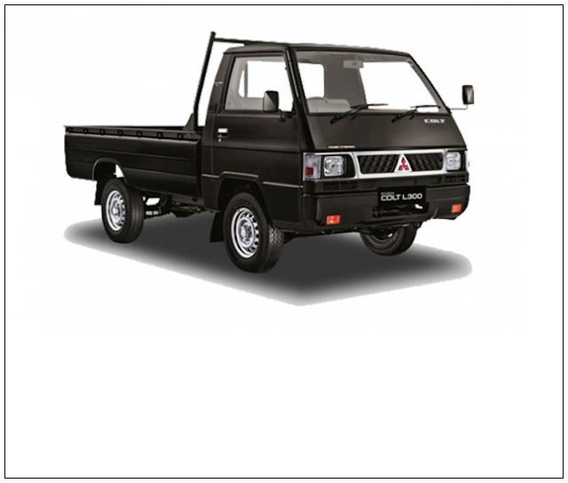 Simulasi Kredit Mitsubishi L300 Pekanbaru Riau