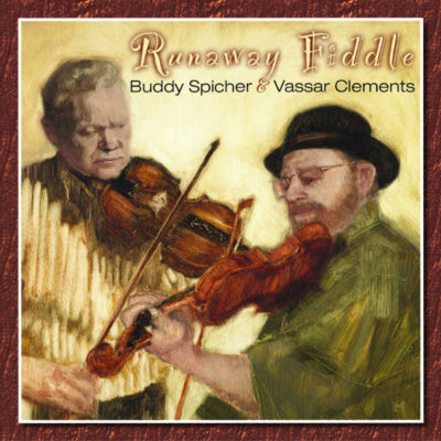 OMS25170 Runaway Fiddle Spicher Clements Cover