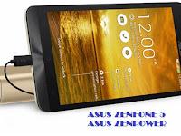ASUS ZenPower, Powerbank Murah dan Berkualitas