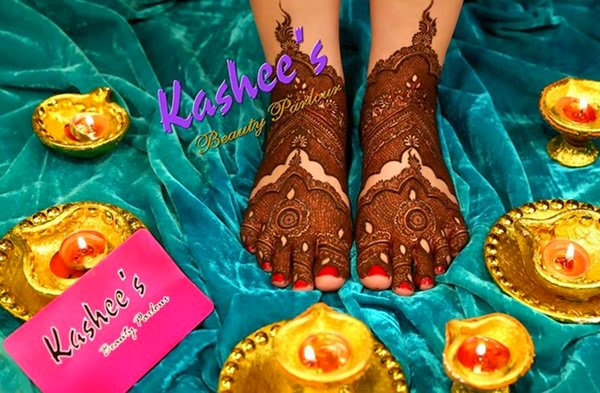 Mehndi Designs For Fingers A Women S Club : Making hair style kashee